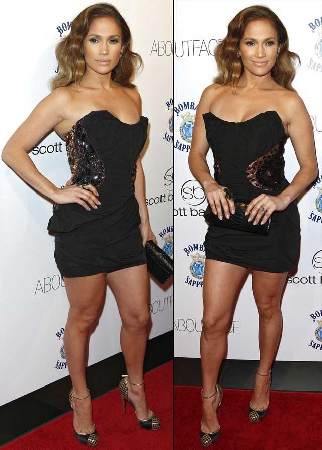 J-Lo ...sexiest dance again!