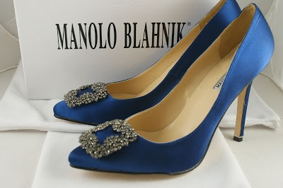 Sex and MANOLO's...sooooo in love with!!!