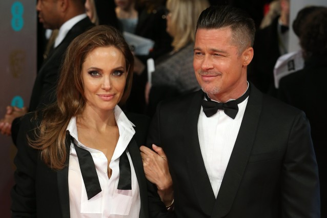 Angelina-Jolie-Brad-Pitt-Bafta-2014-638x425
