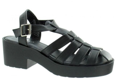 http://www.fashionflu.com/chunky-heel-sandal/