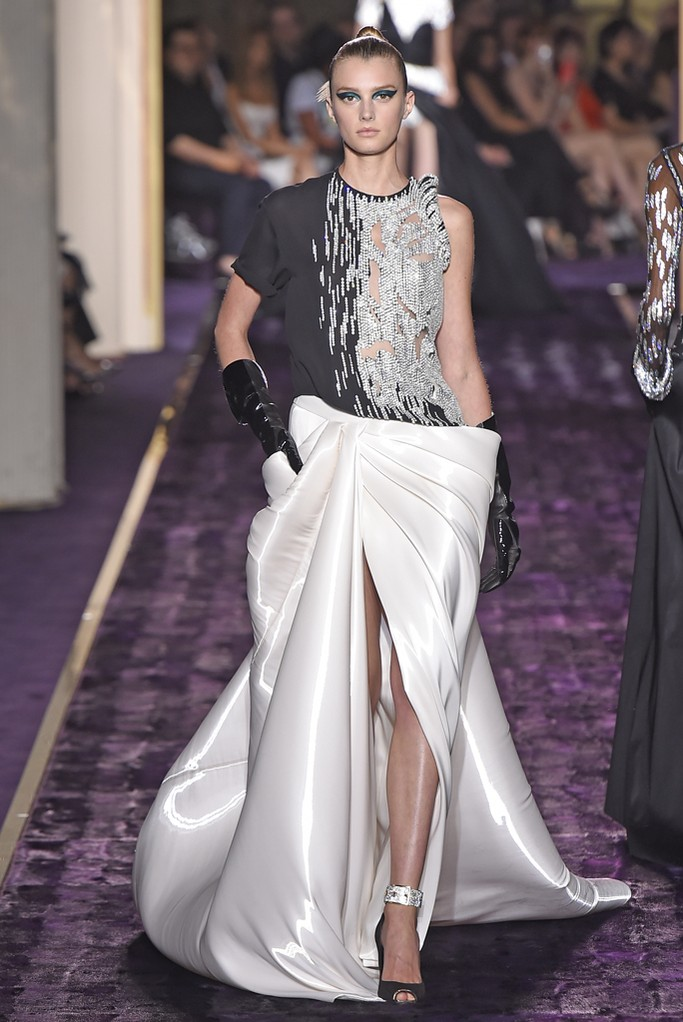 Atelier Versace Fall 2014 Haute Couture